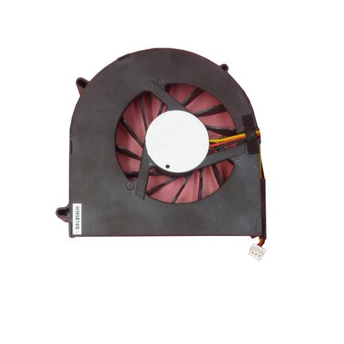 Laptop CPU Fan For Lenovo N440 N440A N440G N200 T7102F05UD DC5V 0.4A New