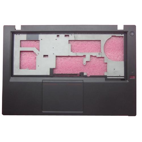 Laptop PalmRest For Lenovo Thinkpad T431S 04X0812 Keyboard Bezel Cover Upper Case With Fingerprint New
