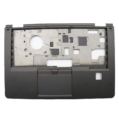 Laptop PalmRest For Lenovo Thinkpad Yoga 14 (Type 20DM, 20DN) 00HT613 Keyboard Bezel Cover Upper Case With Fingerprint New