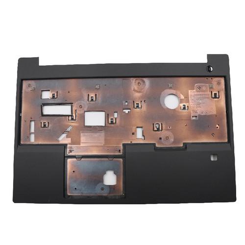Laptop PalmRest For Lenovo Thinkpad E580 E590 01LW421 Keyboard Bezel Cover Upper Case With Fingerprint New