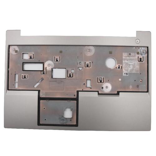 Laptop PalmRest For Lenovo Thinkpad E580 E590 01LW420 Keyboard Bezel Cover Upper Case Silver New