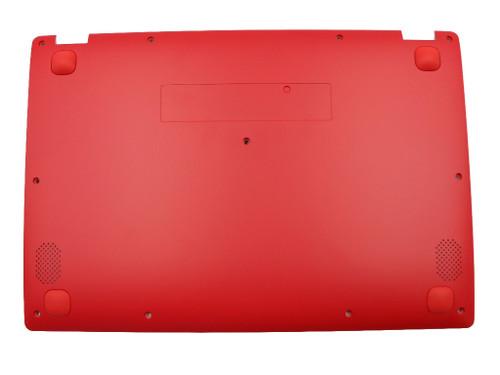 Laptop Bottom Case For Lenovo Ideapad 110S-11IBR 80WG 5CB0M53677 Red Lower Base Cover New