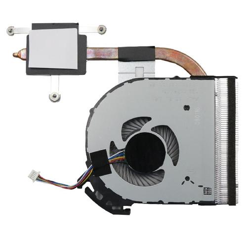 Laptop CPU FAN&Heatsink For Lenovo V110-14 V110-15 V110-14AST V110-15AST 80TD 5H40L80176 UMA Thermal Module New