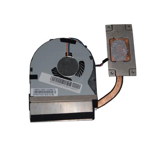 Laptop CPU FAN&Heatsink For Lenovo E49 90200873 60.4TJ05.001 LSS Thermal Module UMA New