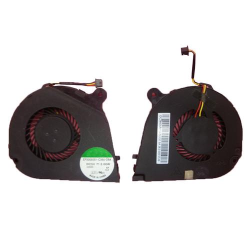 Laptop CPU FAN For Acer For Aspire V5-131 V5-171 AS One 756 DFS400705FUOT EF50050S1-C060-G9A DC28000BPS0 DC 5V 0.5A