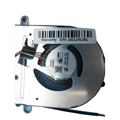 Laptop PS63 CPU FAN For MSI PS63 MODERN 8M 8MO 8RC 8SC 8RD 8RDS 16S1 MS-16S1 MS-16S2 MS14B2-CPU New