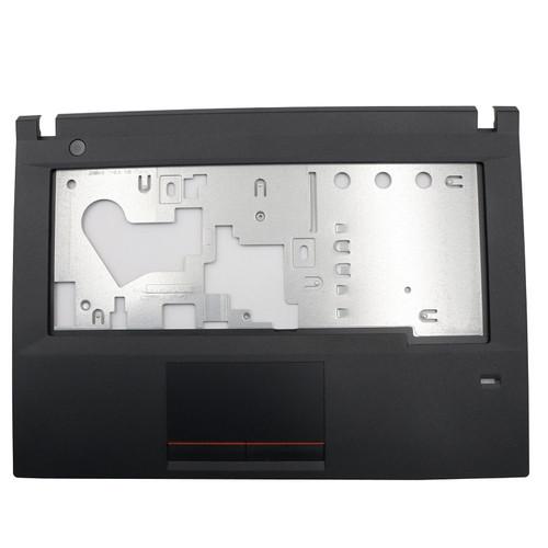 Laptop PalmRest For Lenovo E41 E41-80 5CB0K74983 AP14M000100 With Touchpad Fingerprint Upper Case Cover New