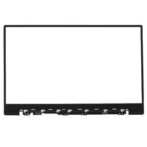 Laptop LCD Front Bezel For Lenovo Ideapad S340 S340-13 S340-13IML 81UM 5B30W59369 Black New