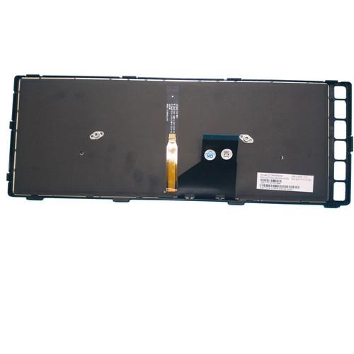 Laptop Keyboard For Gigabyte For AORUS X3 Plus V3 V4 V5 V6 V7 / X3 Plus R7 13.9' Russian RU With Black Frame And Colourful Backlit