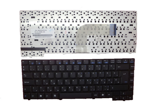 Laptop Keyboard For ASUS X59C X59GL X59N X59R X59RL X59SL X59SR X59V X59VL X59Z Black HU Hungarian