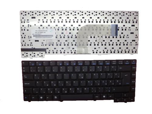 Laptop Keyboard For ASUS PRO55C PRO55GL PRO55N PRO55R PRO55RL PRO55SL PRO55SR PRO55V PRO55VL PRO55Z Black HU Hungarian