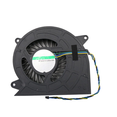 Laptop CPU Cooling Fan For Lenovo AIO Y910-27ISH 520-24IKL 520-24ICB 520-22ICB 520-24ARR V310z V530-22ICB All-in-One New