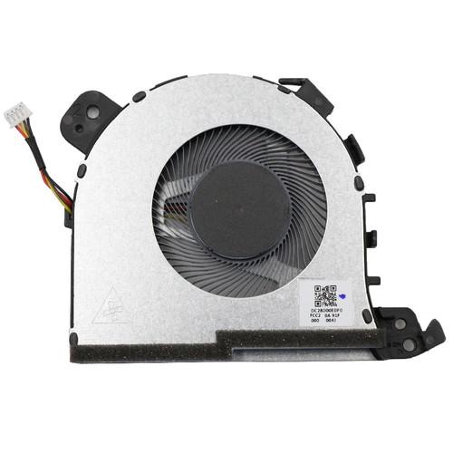 Laptop CPU Cooling Fan For Lenovo 5F10S13874 DC28000E0F0 FCC2 New