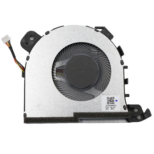 Laptop CPU Cooling Fan For Lenovo V140-15IWL L340-15IWL Touch L340-15API Touch L340-17API L340-17IWL V340-17IWL V155-15API L3-15IML05 L3-15ITL6 New