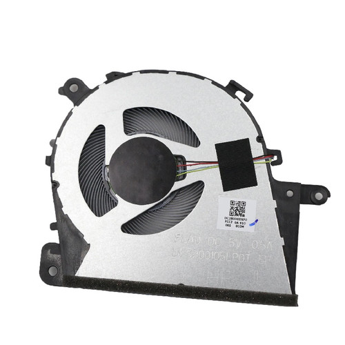 Laptop CPU Cooling Fan For Lenovo S145-14IWL S145-14AST S145-14API S145-14IKB S145-14IIL V14-IKB V14-IWL V14-IIL V14-ADA V14-ARE  5F10S13876 New