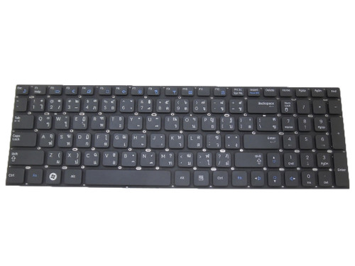 Laptop Keyboard For Samsung RF511 RF510 QX530 RC530 Thailand TI BA59-02795F Without Frame New