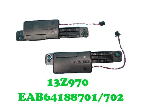 Laptop Speaker For LG 13Z970 13Z970-G 13ZD970-G 13Z970-ER33J 13Z970-UAAW5U1 13Z970-MRS1J EAB64188701/702