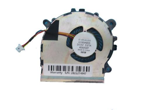 Laptop CPU FAN For PEAQ PNB S1013 DC5V 0.27A