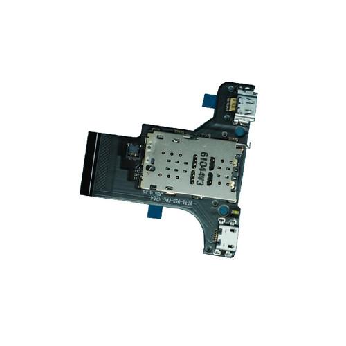USB Board For Lenovo YOGABook YOGA Book (YB1-X91F, YB1-X91L, YB1-X90F, YB1-X90L) SF78C04306 SF78C04861 New