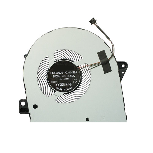 Laptop CPU Cooling Fan For DELL Latitude 5580 E5580 Precision 3520 03NDV7 3NDV7 EG50060S1-C310-S9A DC5V 0.45A new