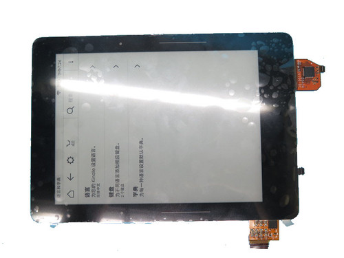 Touch digitizer screen for kindle voyage ED060TC1 NM460GZ