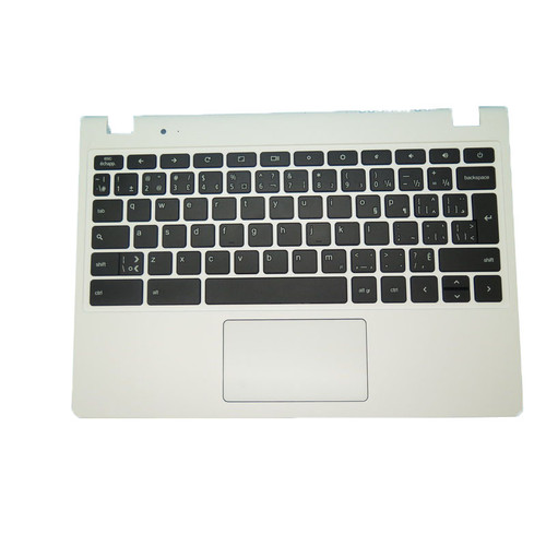 Laptop PalmRest&Keyboard For Acer Chromebook 13 CB5-311 13 CB5-311P 13 CB5-311P-T9AB 13 CB5-311-T1UU 13 CB5-311-T5BD 13 CB5-311-T5X0 13 CB5-311-T7NN 13 CB5-311-T9B0 Canada CA Without Frame