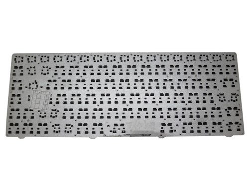 Laotop Keyboard For Schenker S413 Germany GR Without Frame Black New