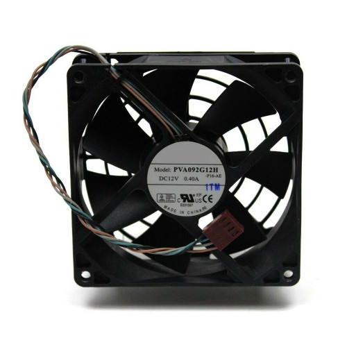 Server Fan For Foxconn PVA092G12H PVA092G12H-P16-AE DC12V 0.4A new