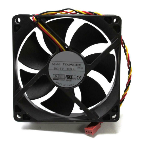 Server Fan For Foxconn PVA092G12M PVA092G12M-F09-AS DC12V 0.24A new