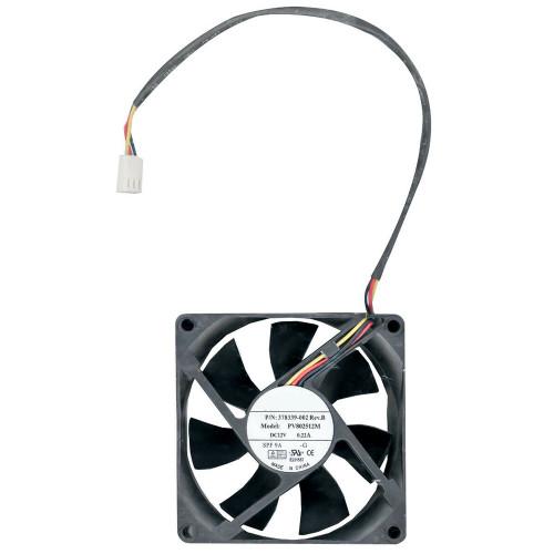 Server Fan For Foxconn PV802512M 378339-002 SPF9A 12V 0.22A 3PIN new