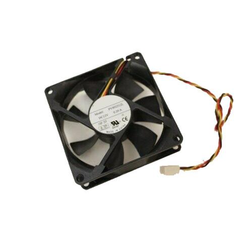 Server Fan For Foxconn PV802512L BSF00 DC12V 0.2A 3PIN new