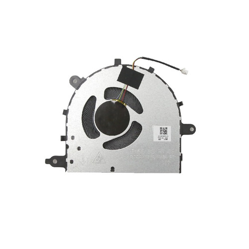 Laptop CPU Fan For Lenovo Ideapad 5-15IIL05 5-15ARE05 5-15ITL05 5-15ALC05 5F10S13906 DC28000F1F0 81YK New