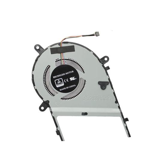 Laptop CPU FAN For ASUS 13NB0M80T01011 DFS5K122141613 FLKQ DC5V 0.5A