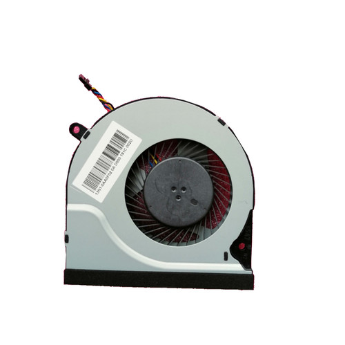 Laptop CPU FAN For MEDION AKOYA P6685 MD61137 MD61242 MD61086 MD60989 MD61045 MD61044 MD61087 DC5V 0.5A