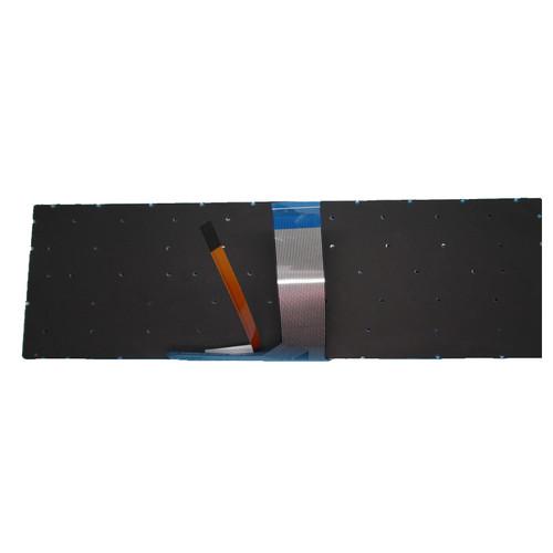 Laptop Backlit Keyboard For MSI GS70 GS60 GT72 GT62 NSK-FA0BN 0U 9Z.NCWBN.00U S1N3EUK202D10 S1N-3EUK202-D10 French FR Crystal Keycap