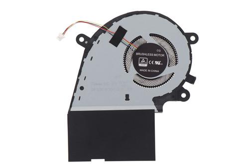 Laptop CPU FAN For ASUS ROG Strix GL731GU GL731GV DC5V 0.5A