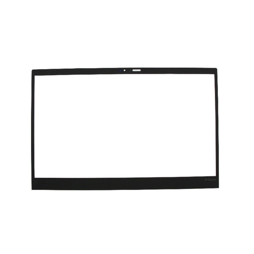 Laptop LCD Front Bezel Sheet For Lenovo Thinkpad X1 Carbon 7th 8th Gen 5M10Y34503 5M10V28079 AP1A1000200 IR New