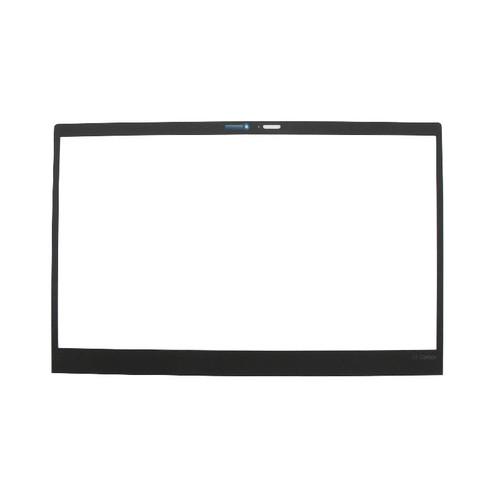 Laptop LCD Front Bezel Sheet For Lenovo Thinkpad X1 Carbon 7th 8th Gen 5M10Y34507 5M10V28080 AP1A1000310 AP1A1000300 RGB New