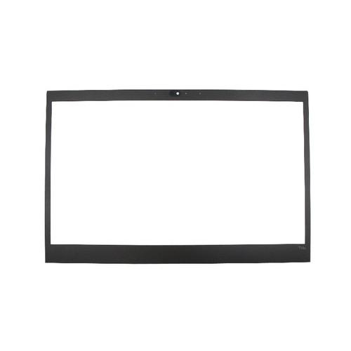 Laptop LCD Front Bezel Sheet For Lenovo Thinkpad T14S (Type 20T0, 20T1) (Type 20UH, 20UJ) 5CB0S95445 IR New
