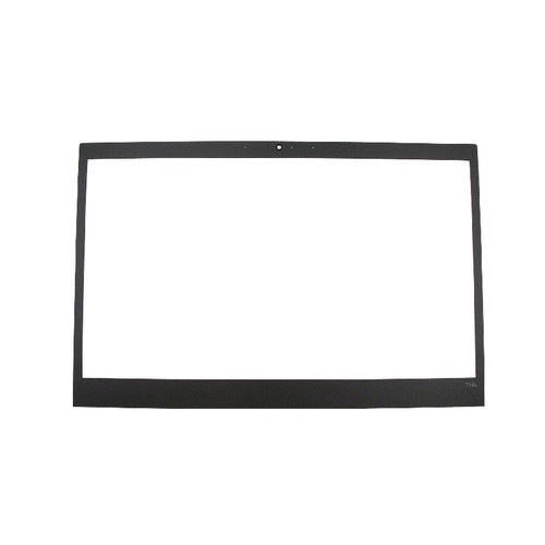 Laptop LCD Front Bezel Sheet For Lenovo Thinkpad T14S (Type 20T0, 20T1) (Type 20UH, 20UJ) 5CB0S95444 RGB New