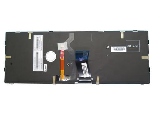 Laptop Backlit Keyboard For CLEVO P640HJ P640HK1 P640RE P640RF P641HJ P641HK1 P641RE P641RF N230WU N232WU Korean KR Black NO Frame