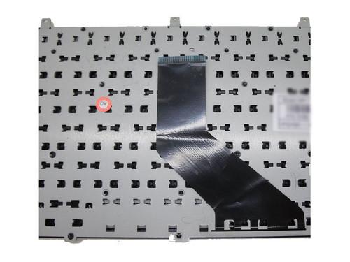 Laptop Keyboard For Gigabyte P16G P17F R5 V2 V3 V5 V7 P2542G P2742G-CF1 CF2 P27G P27K-CF1 CF2 Q2550M Q2552M Q2756N V2 Brazil BR With Black Frame