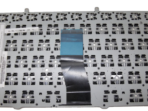 Laptop Keyboard For W230SD W230SS W230ST MP-12R76CH-430 6-80-W5470-180-1 Swiss SW Without Frame
