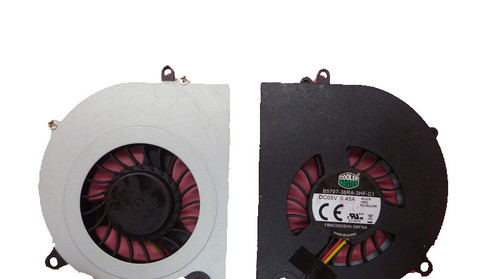 Laptop Fan For Siragon Ml6200 Msi U100 EFWF-06A05H DC5V 0.40A