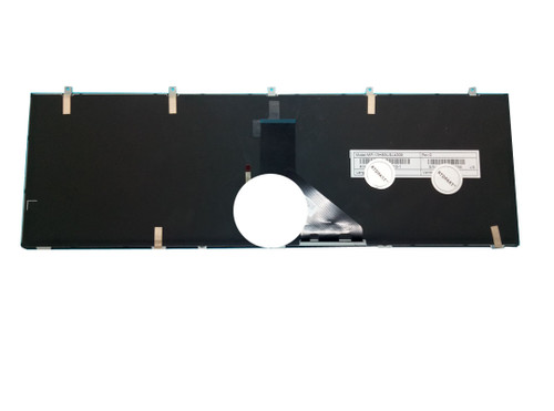 Laptop Keyboard For Gigabyte P16G P17F R5 V2 V3 V5 V7 P2542G P2742G-CF1 CF2 P27G P27K-CF1 CF2 Q2550M Q2552M Q2756N V2 Brazil BR With Black Frame And Backlit