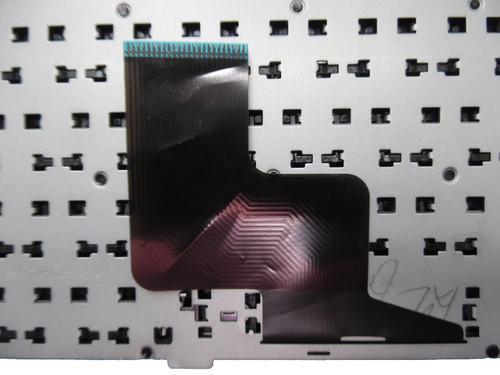 Laptop Keyboard For CLEVO B5100M B5120 B5121 B5123 B5125 B5130M B7110 B7130 C5100Q-C C5105-C C5500Q-C C5505-C E5120Q-C 5125-C E5128Q-C E7130 India IN Without Frame