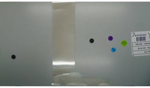 Laptop Keyboard For CLEVO P151SM-A P157SM P157SM-A P170SM P170SM-A P177SM P177SM-A P370SM1-A P370SM-A P375SM-A P375SMF-A P377SM-A P401SMF-A Danish DM