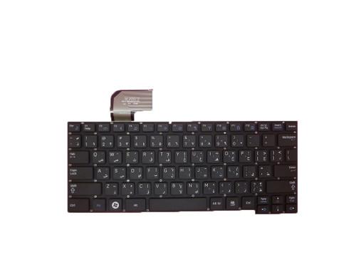 Laptop Keyboard for Samsung X128 X130 X123 X125 X180 X280 NF210 NF310 N250 Arabia AR BA59-02864E 9Z.N4PSN.70A BA59-02745E BA59-02808E