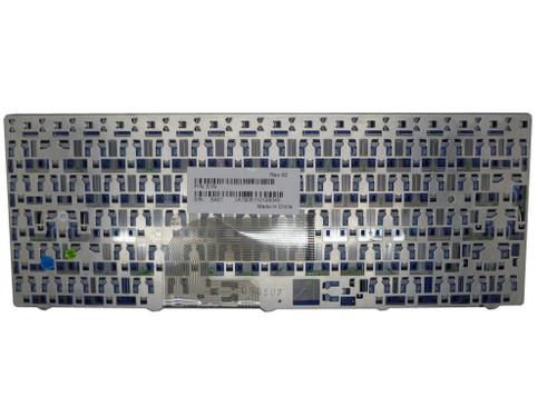Laptop Keyboard For MSI X300 X320 X340 Black Belgian BE V103522AK1 S1N-1EBE2A1-SA0