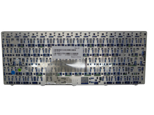 Laptop Keyboard For MSI X300 X320 X340 Black Italian IT V103522AK1